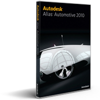 Autodesk® Alias® Automotive 2010