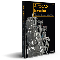 AutoCAD® Inventor® Routed Systems Suite 2010