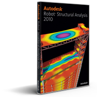 Autodesk® Robot™ Structural Analysis 2010