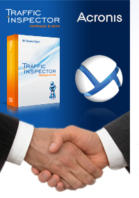 Smart-Soft Traffic Inspector Acronis