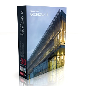 Graphisoft ArchiCAD 18