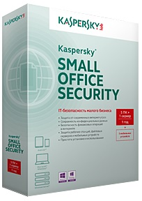 Kaspersky Small Office Security 3 for Personal Computers and Mobiles Russian Edition. 5-Workstation + 5-Mobile device 1 year Base License Pack (KL4128RCEFS) ― Интернет-магазин лицензионного программного обеспечения - Softway.ru