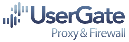 UserGate Logo